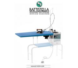 Potah na žehlící stůl BATTISTELLA COVER VULCANO RECTANGULAR