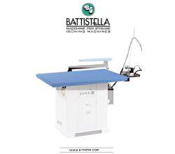 Potah na žehlící stůl BATTISTELLA COVER URANO
