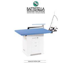 Potah na žehlící stůl BATTISTELLA COVER URANO MAXI