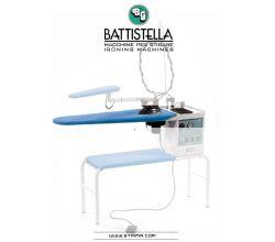 Potah na žehlící prkno BATTISTELLA COVER VULCANO