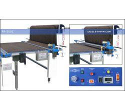 Automatické pokládací zařízení na textil SU LEE FA-200C 112