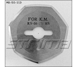 RSD-50-A113 HEPTAGONAL/STANDARD