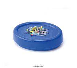 Magnetická podložka jehelníček TEXI 4029 BLUE