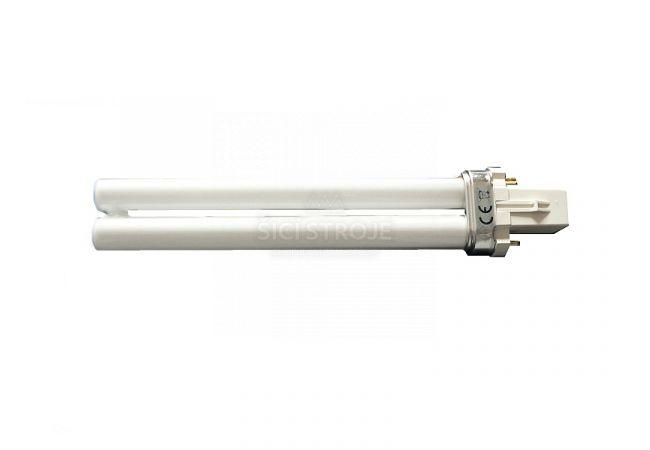 Náhradní zářivka DZ-9-230V