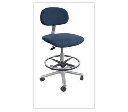Průmyslová židle SYSTEM PRO LAB 1C-2A-3A-4A-5B