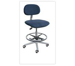 Průmyslová židle SYSTEM PRO LAB 1C-2A-3A-4A-5C