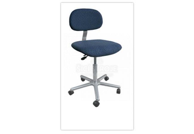 Průmyslová židle SYSTEM PRO LAB 1C-2A-4A-5B