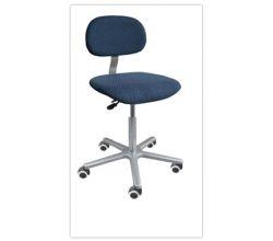 Průmyslová židle SYSTEM PRO LAB 1C+2A+4A+5C