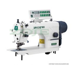 Šicí stroj Zoje ZJ5300-48-D2B/PF SET