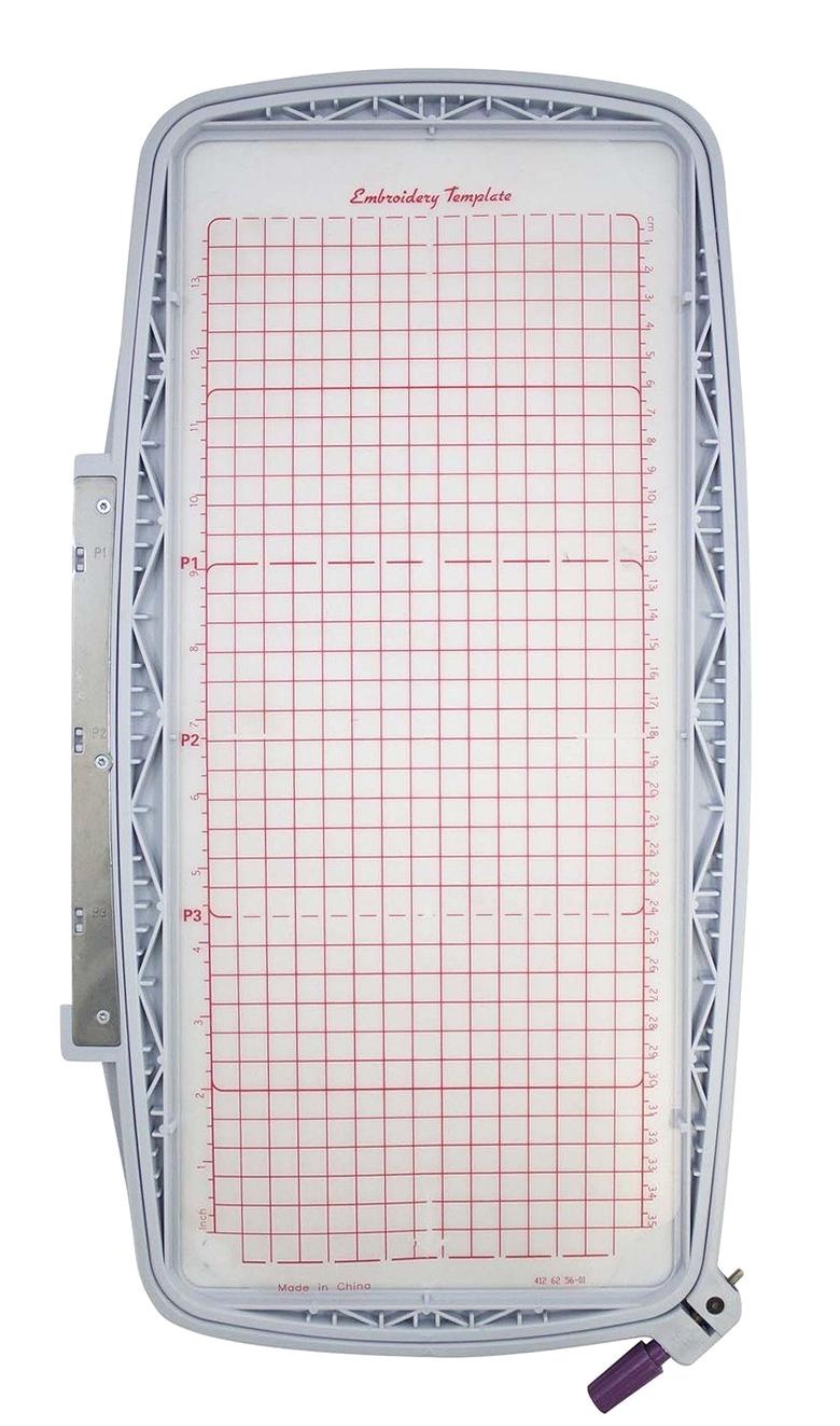 Vyšívací rámeček MEGA HOOP 360x150