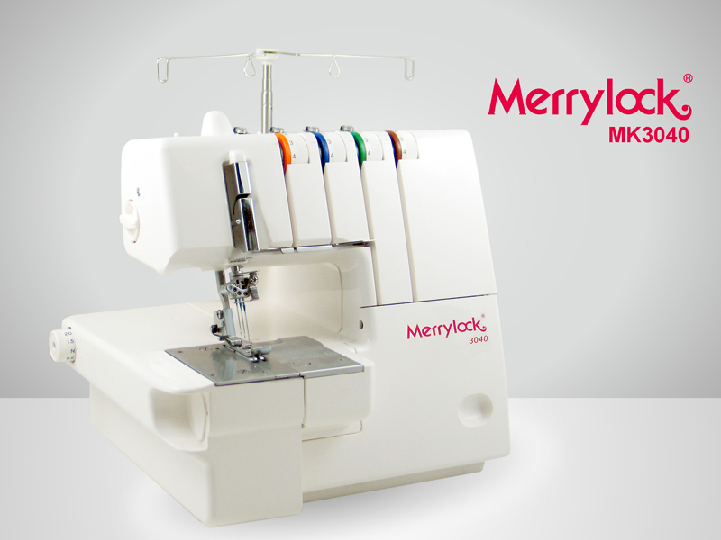 Merrylock MK3040