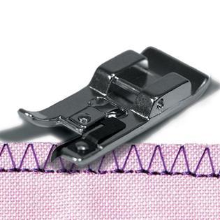 Patka overlocková pro šicí stroje s CB chapačem