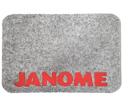 Podložka pod šicí stroj 301802002 JANOME