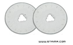 Náhradní řezací kolečko DW-RB003P 2R