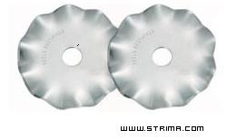 Náhradní řezací kolečko DW-RB003P 2W