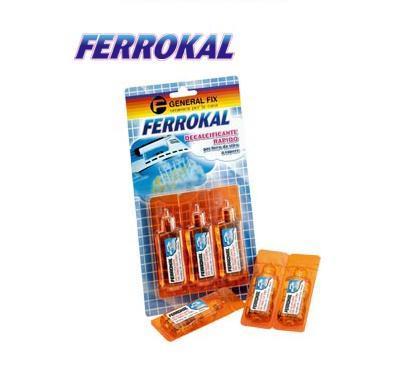 Ferrokal odvápňovač