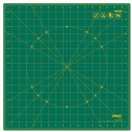 Řezací podložka OLFA RM 30x30 cm