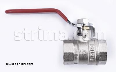 Kulový vypouštěcí ventil 20906