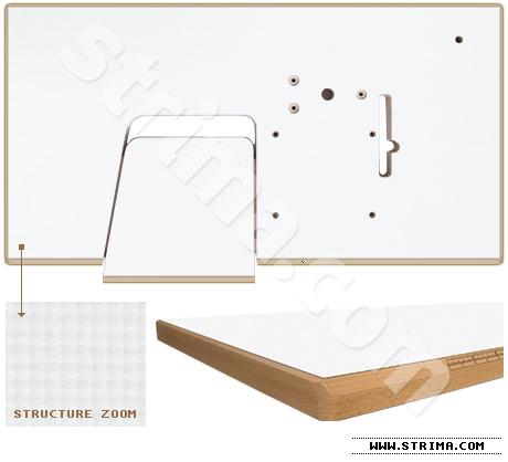 Deska stolu 30802