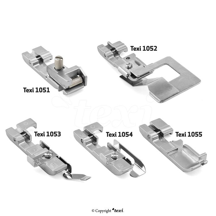Patky pro overlock TEXI 1050